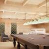 Vrtna Uta Hansa Garden Room B