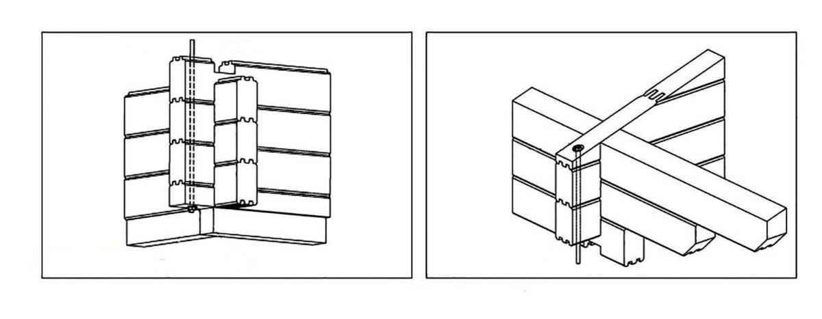 Kako zgraditi (postaviti) vrtno brunarico