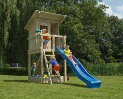 plezalni stolp 19