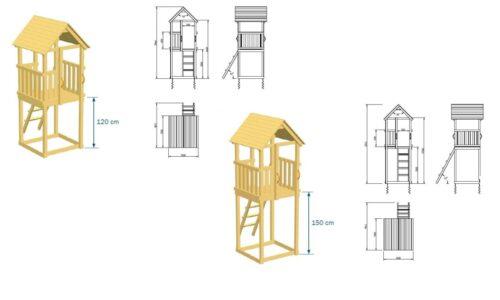 stolp načrt 6